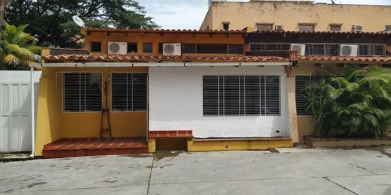 Casa Venta Sabana Larga Valencia Carabobo 20-10409 Lf