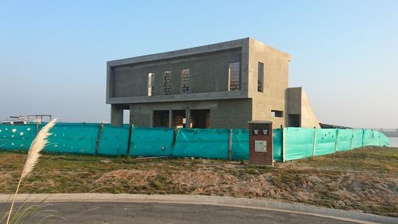 Dueño Vende Casa En Construcción Barrio San Sebastián