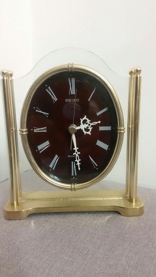 Reloj Seiko De Mesa