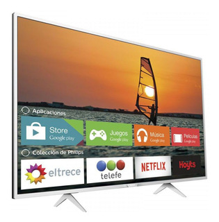 Smart Tv Fhd Led 43 Philips Android Netflix Consulte Stock