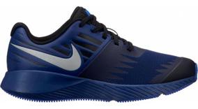 Tenis Nike Star Runner Rfl Infantil Av4471-400