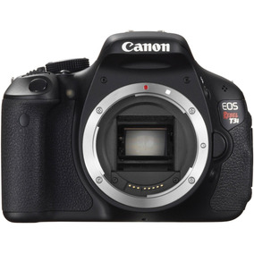 Camera Canon T3i