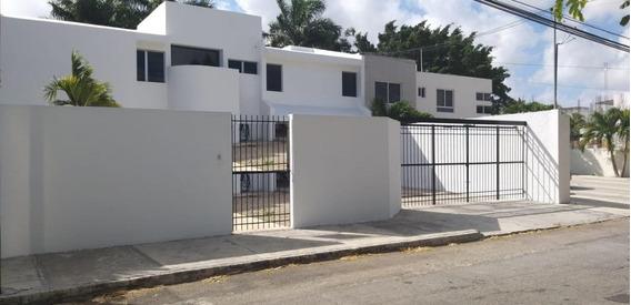 Casa En Venta Residencial Montecristo,sobre Avenida.