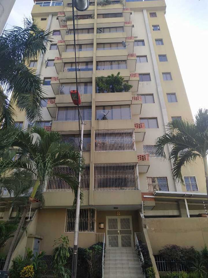 Apartamento En La Soledad, Maracay.