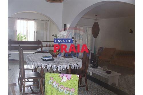 Casa Frente A Praia -savoy -itanhaém - 94