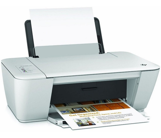 Impressora Multifuncional Hp Deskjet Ink Advantage 1515 Nova