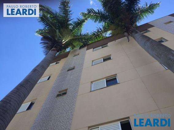 Apartamento - Itapetininga - Sp - 501288
