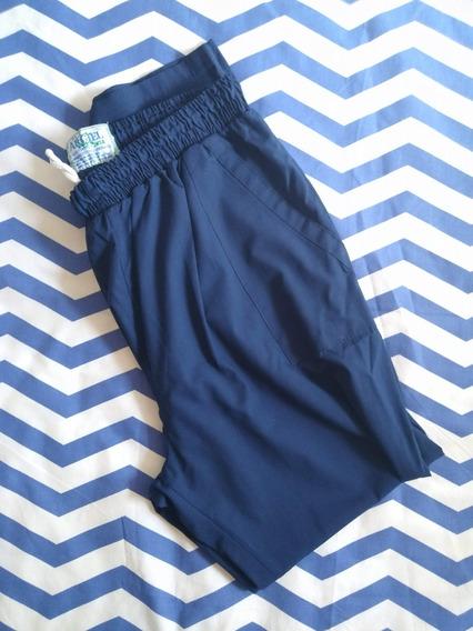 Pantalon De Ambo Médico Mujer Azul Talle Xs Marca Arciel