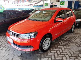 Volkswagen Gol 1.6 Vht Power Total Flex I-motion 5p