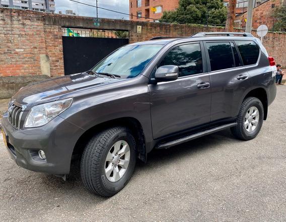 Unico Dueño!! Toyota Prado 5p Tx- Plus