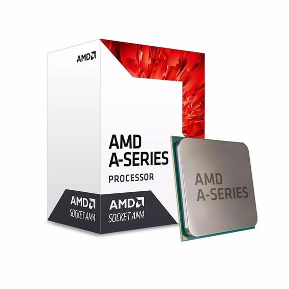 Pc Armada, Amd A8 9600 Video R7, 8gb De Ram