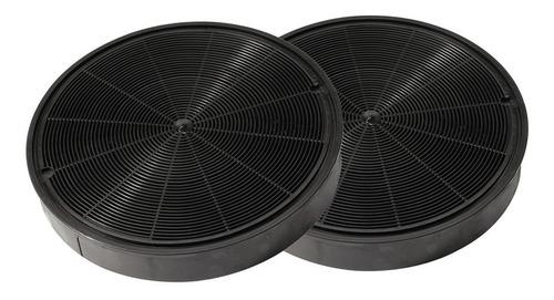 Imagen 1 de 7 de Filtro Carbón P/ Purif Flexa Spar Original Sin Salida Kit X2