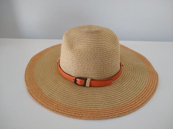 Sombrero Estilo Panama