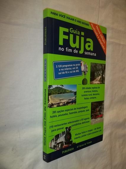 Coleção Guia Fuja Viagens Folha De Sao Paulo Veja Fotos