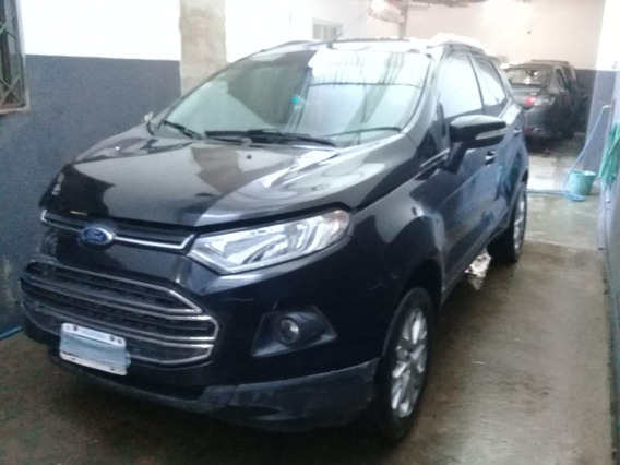 Chocado Ford Ecosport Titanium