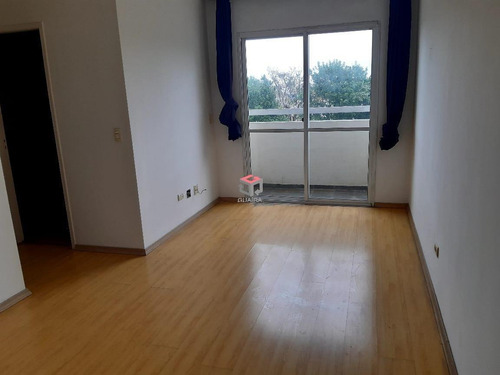 Apartamento À Venda, 2 Quartos, 1 Vaga, Dos Casa - São Bernardo Do Campo/sp - 99882