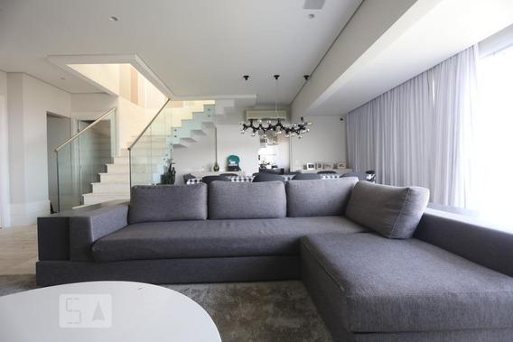 Apartamento Para Aluguel - Vila Yara, 4 Quartos, 340 - 893122456