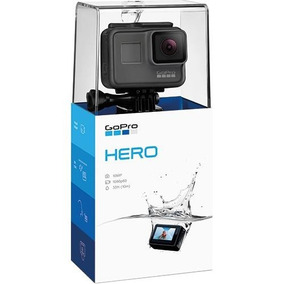 Câmera Gopro Hero Chdhb-501-rw Ação Cam - Lacrada