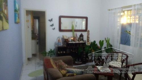 Imagem 1 de 15 de Casa - Cidade Jardim - Ref: 9491 - V-9491