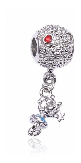 Charm Mimi Disney Mickey Compatible Con Pandora