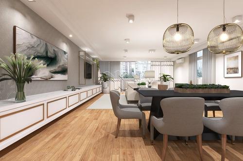Apartamento - Higienopolis - Ref: 3732 - V-3732