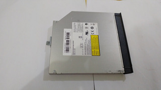 Gravador Dvd Notebook Gateway Pew91 Original Cod.544