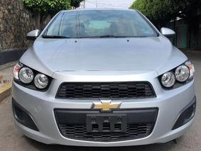Chevrolet Sonic 4 Puertas