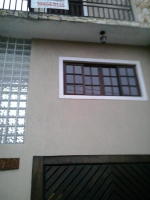 Sobrado Residencial À Venda, Vila Carmosina, São Paulo. - So0819 - 32853289