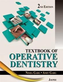 Textbook Of Operative Dentistry 2ª Ed .. Eb.