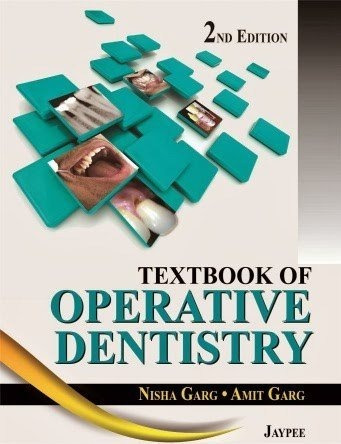 Textbook Of Operative Dentistry 2ª Ed .. Eb.