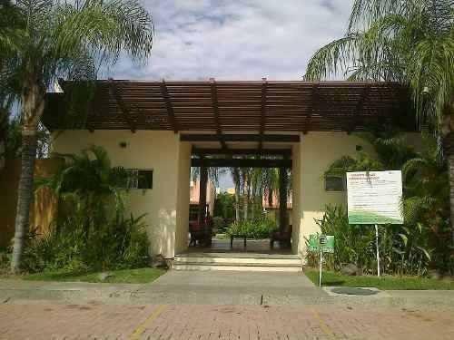 Casa En Renta Con Seguridad 24 Hrs, Bahia De Banderas