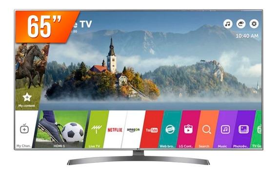 Smart Tv Pro Led 65
