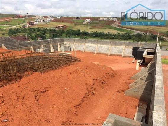 Terrenos Em Condomínio À Venda Em Atibaia/sp - Compre O Seu Terrenos Em Condomínio Aqui! - 1360429