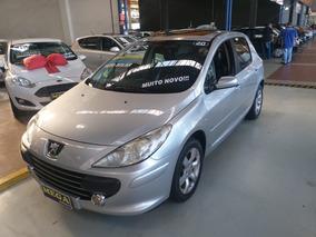 307 Premium Automático +teto Solar