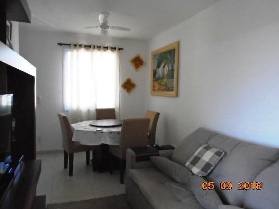 Apartamento Para Venda Em Araras, Vila Bressan, 2 Dormitórios, 1 Suíte, 1 Banheiro, 1 Vaga - F3263