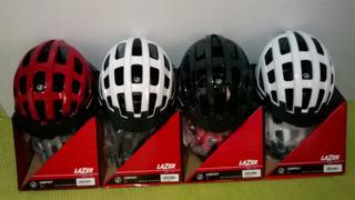 Capacete Ciclismo Compact Lazer