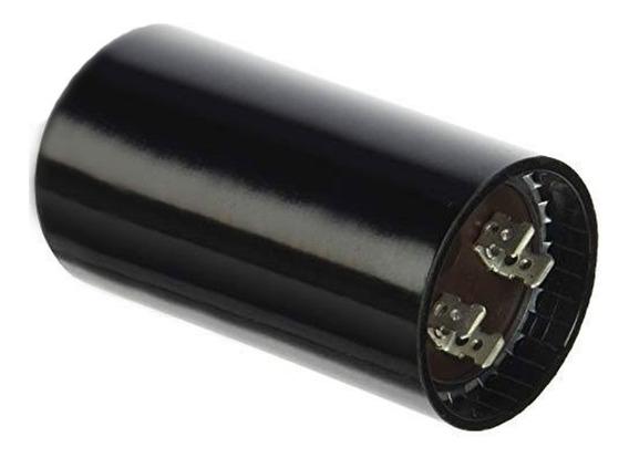 Capacitor Eletrolítico 216-259uf - 220v-