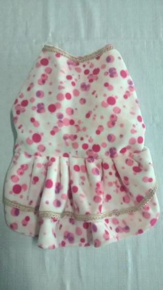 Vestido Soft S/ Forro 3