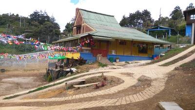 Finca Santa Elena - Vivir Y Trabajar 4000 Mt