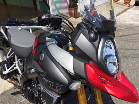 Suzuki Dl 1000 V-strom Abs Abs