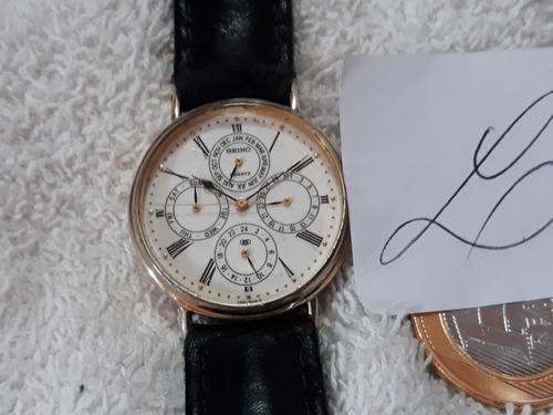 Relógio Seiko Quartz, Social !