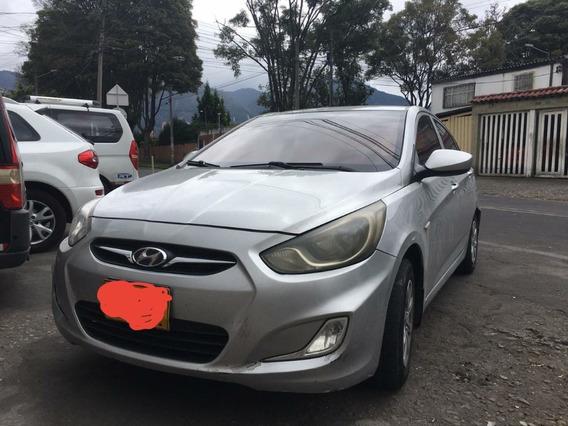 Hyundai I25 Accent 1.4