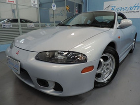 Mitsubishi Eclipse Gs-t, Motor 2.0 Turbo, Ano 1998