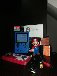 6 Consolas 400 Juegos Link Bits Para Reparar