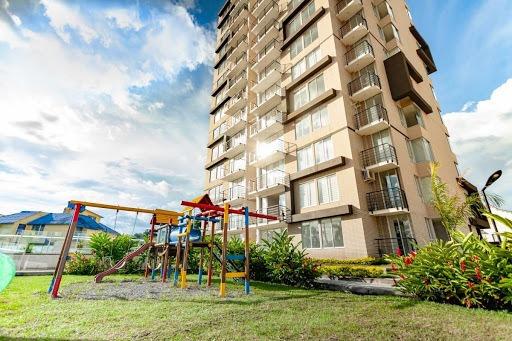 Apartamento En Arriendo Maracos 843-534
