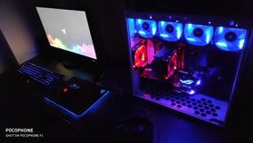 Computador Gamer. Core I7. Gtx 1070.