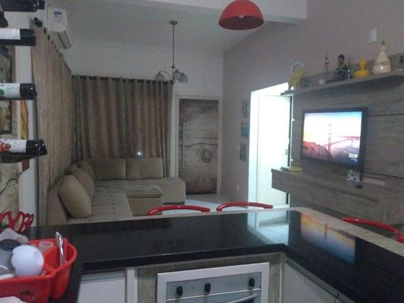 Casa Em Forquilhas, São José/sc De 130m² 2 Quartos À Venda Por R$ 350.000,00 - Ca187183