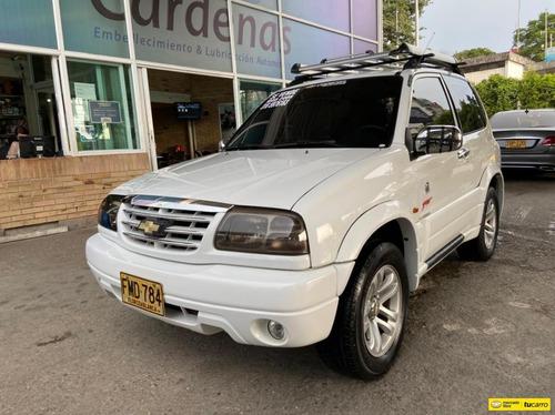 Chevrolet Grand Vitara 1.6 L