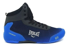 Kit Com 2 Pares Bota Everlast Forceknit