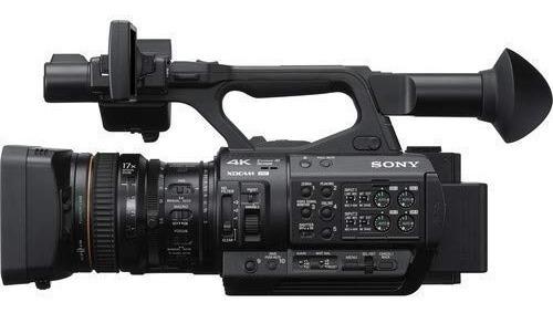 Filmadora Sony Pxw-z280 Câmera De Vídeo-in Stock.